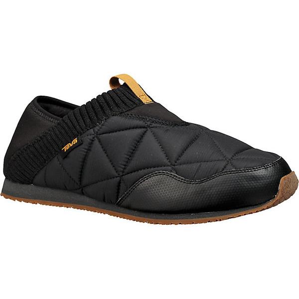 テバ メンズ スニーカー シューズ Teva Men's Ember Moc Shoe Black