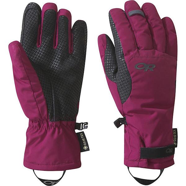 アウトドアリサーチ レディース 手袋 アクセサリー Outdoor Research Women's Ouray Ice Glove Beet