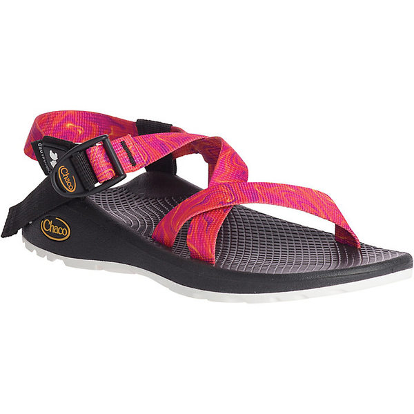 チャコ レディース サンダル シューズ Chaco Women's Z/Cloud Sandal Woodstock / Ascend Pink