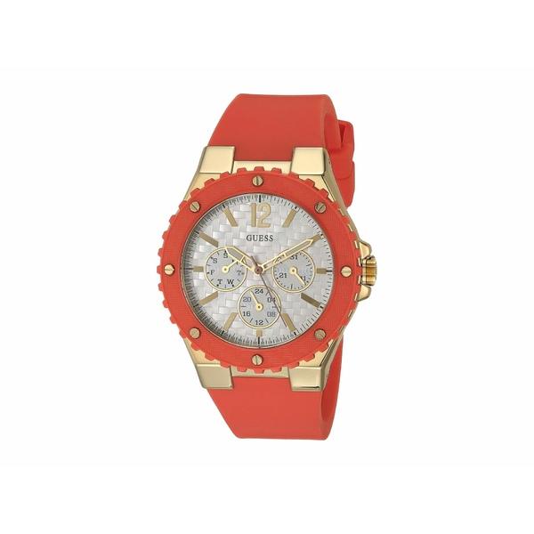 ゲス レディース 腕時計 アクセサリー U11681L1M Coral