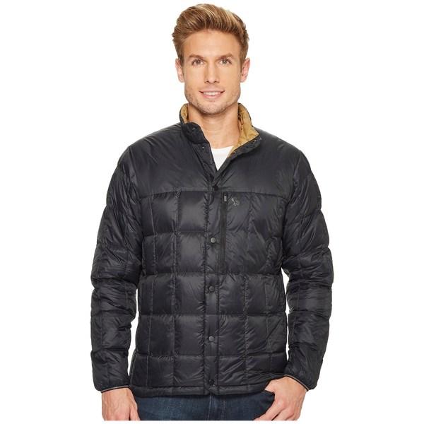 マウンテンハードウェア メンズ コート アウター PackDown Jacket Black