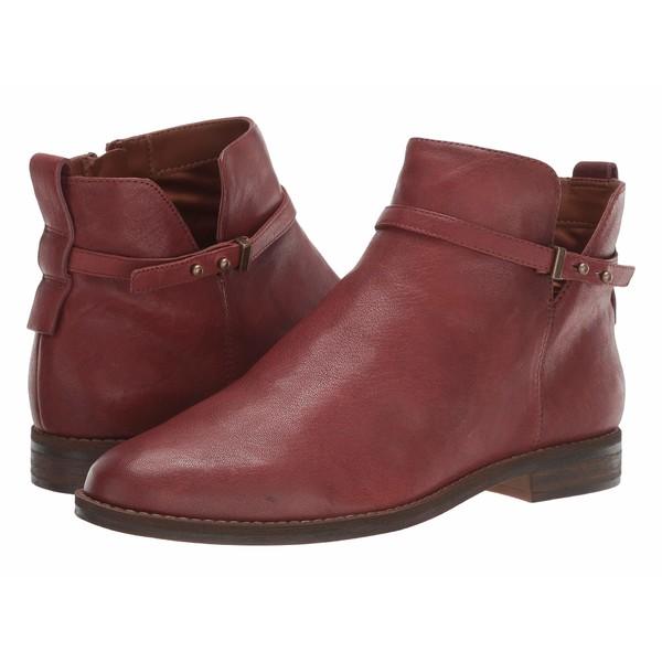 フランコサルト レディース ブーツ&レインブーツ シューズ Optimal Rust Leather