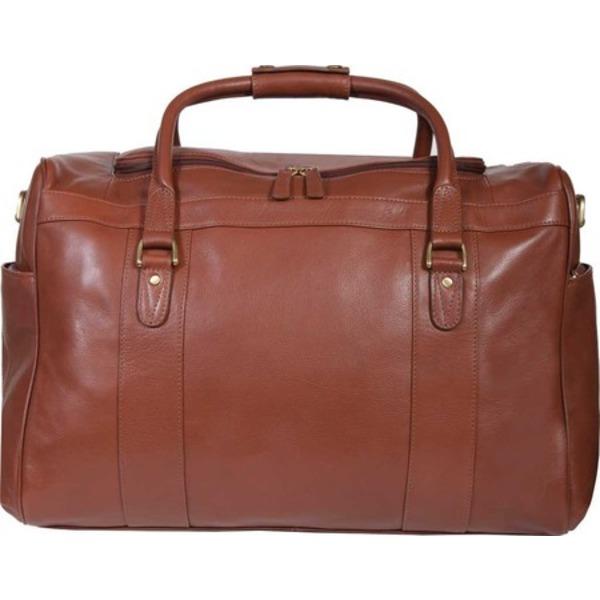 スカーリー レディース ボストンバッグ バッグ Oversize Duffle Bag 118 Chocolate