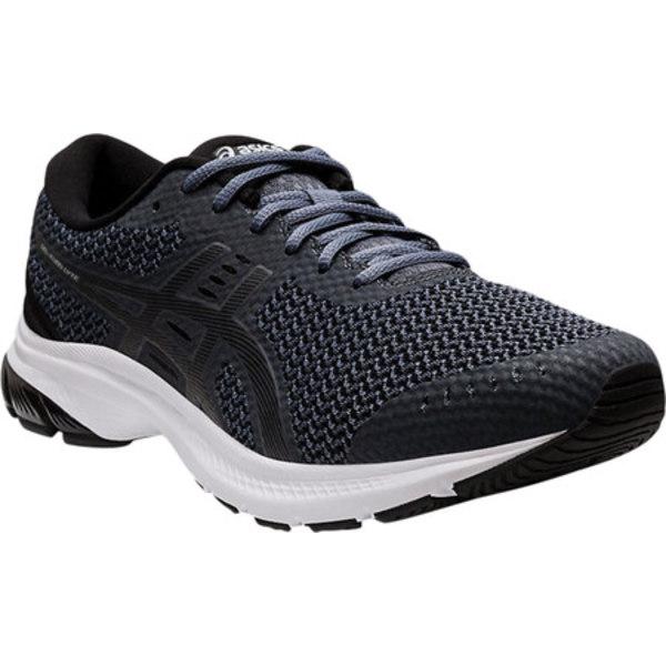 アシックス メンズ スニーカー シューズ GEL-Kumo Lyte MX Running Sneaker Metropolis/Black