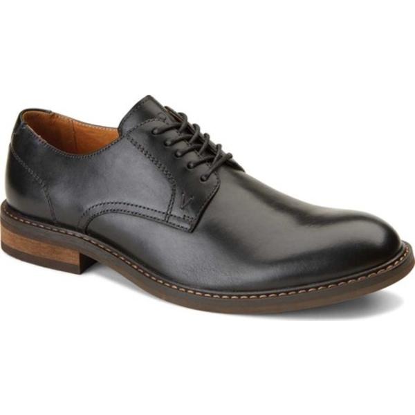 バイオニック メンズ ドレスシューズ シューズ Graham Oxford Black Leather
