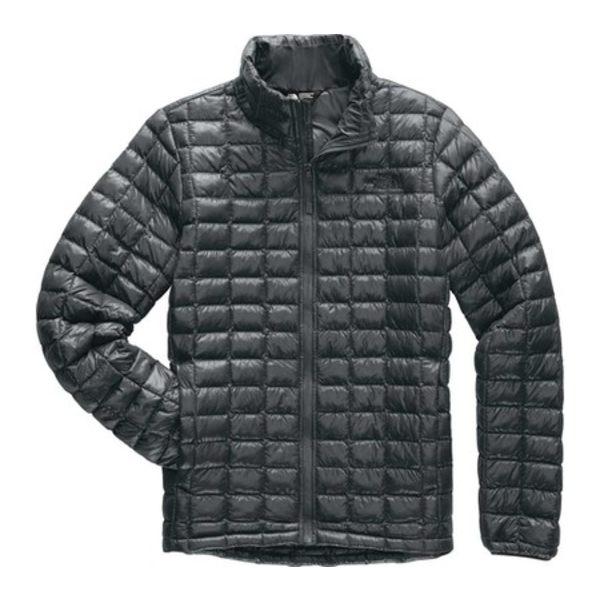 ノースフェイス レディース ジャケット&ブルゾン アウター Thermoball Eco Winter Jacket Asphalt Grey