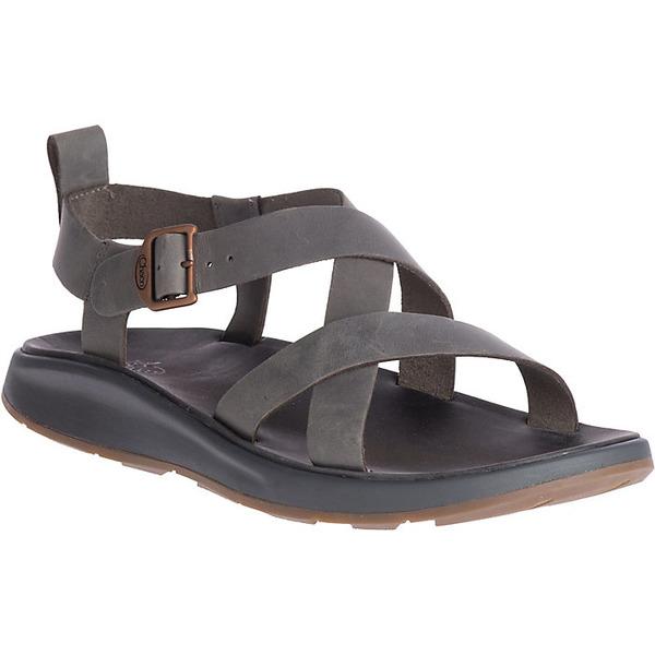 チャコ メンズ サンダル シューズ Chaco Men's Wayfarer Sandal Grey