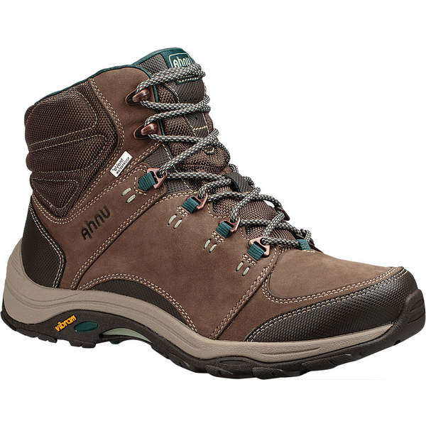 テバ レディース ブーツ&レインブーツ シューズ Montara III Event Hiking Boot Chocolate Chip Waterproof Nubuck