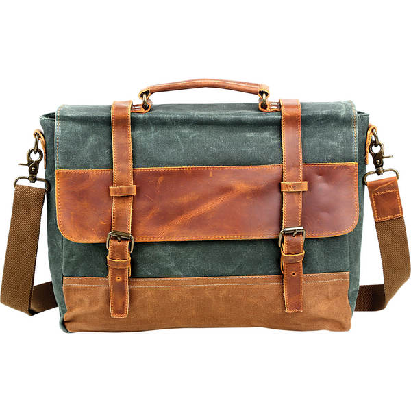 TSDブランド メンズ ビジネス系 バッグ Fountain Valley Briefcase Teal