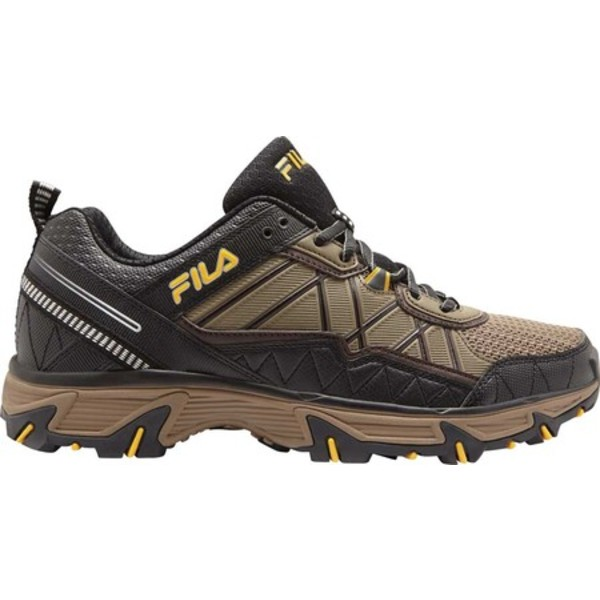 Fila Mens at Peake 20 Running Shoes
