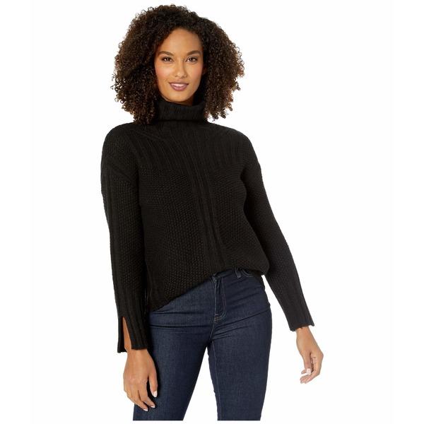 スマートウール レディース ニット&セーター アウター Spruce Creek Sweater Black