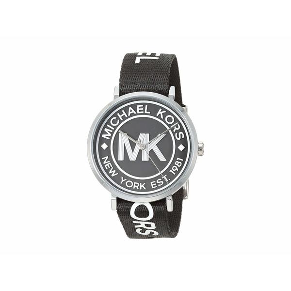マイケルコース レディース 腕時計 アクセサリー MK2864 - Addyson Black