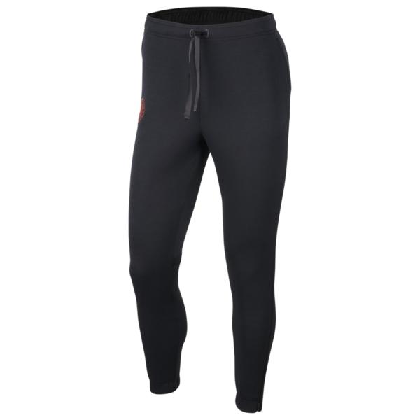 ナイキ レディース カジュアルパンツ ボトムス Dry Pants NWSL   Portland Thorns   Black/Challenge Red/Black