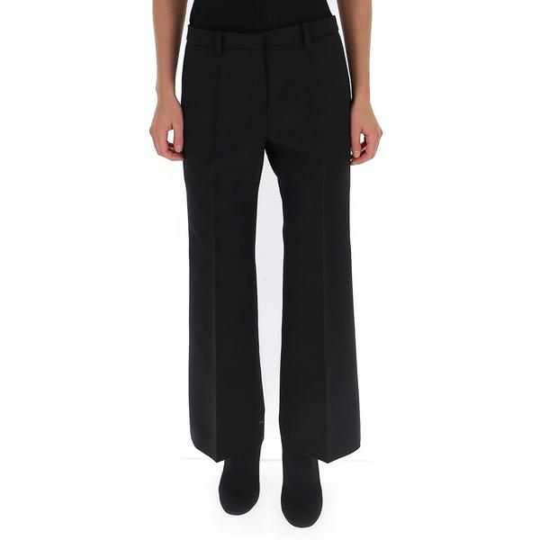 レディース カジュアルパンツ Givenchy Trousers ジバンシー - ボトムス Flared