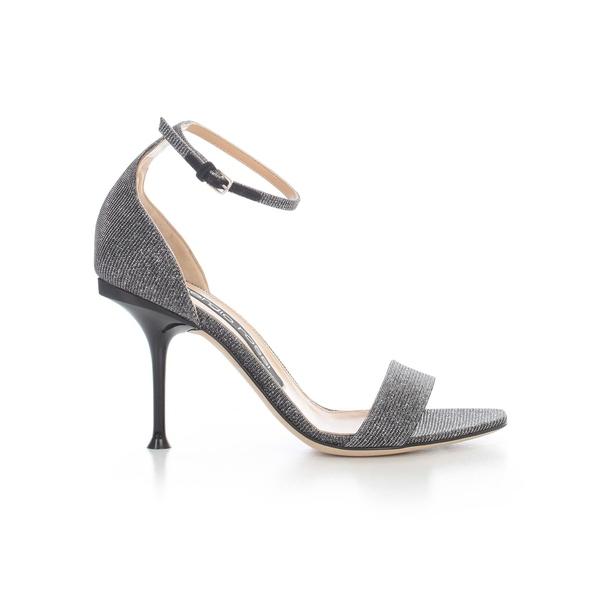 最高の品質の セルジオロッシ レディース サンダル シューズ Sergio Rossi Ankle Strap Sandals -, ヒガシオオサカシ 19379b71