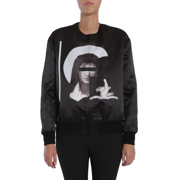 Madonna - ジャケット&ブルゾン Jacket レディース アウター Zipped Givenchy ジバンシー Bomber