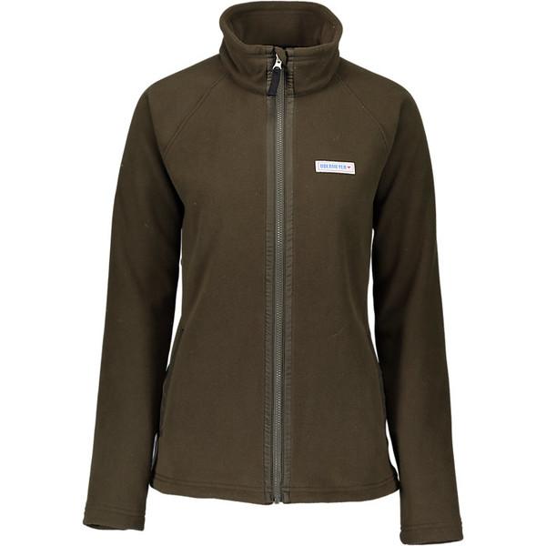 オバマイヤー レディース ジャケット&ブルゾン アウター Obermeyer Women's Jaden Fleece Jacket Off-Duty