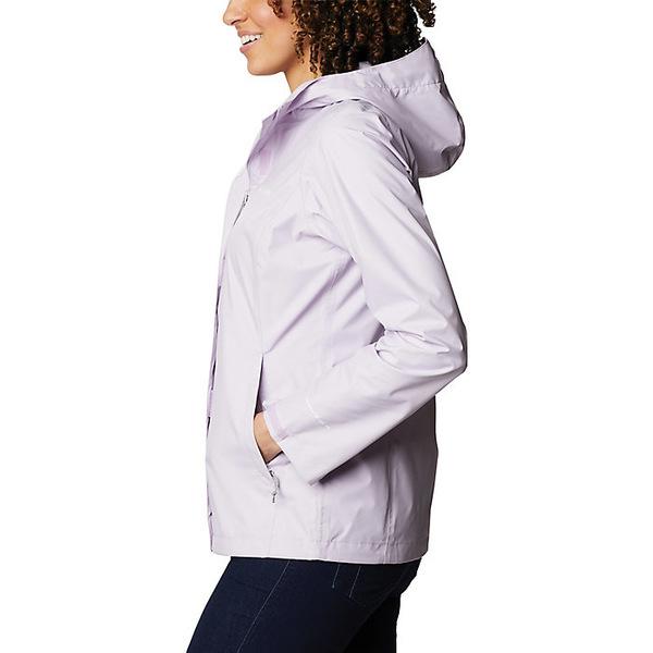 コロンビア レディース ジャケット&ブルゾン アウター Columbia Women's Arcadia II Jacket Pale Lilac