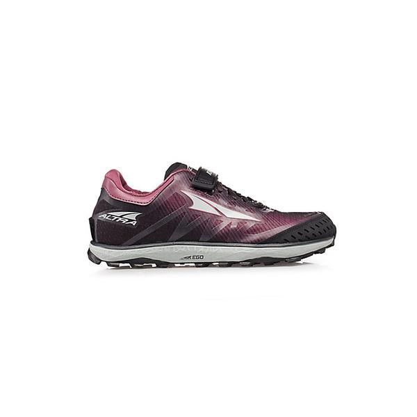 オルトラ レディース スポーツ ランニング Black Coral 人気ブランド多数対象 Pink オンラインショップ 全商品無料サイズ交換 MT Altra 2 King Women's Shoe