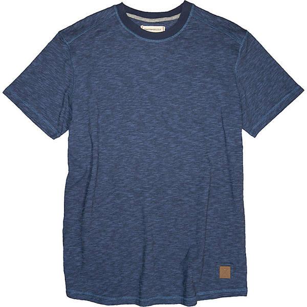 堅実な究極の ダコタグリズリー メンズ Tシャツ トップス Dakota Grizzly Men&39;s Ezra Crew Top Lapis, 琴丘町 e2787a2a