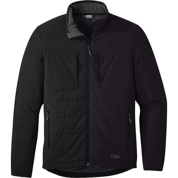 アウトドアリサーチ メンズ ジャケット&ブルゾン アウター Outdoor Research Men's Winter Ferrosi Jacket Black