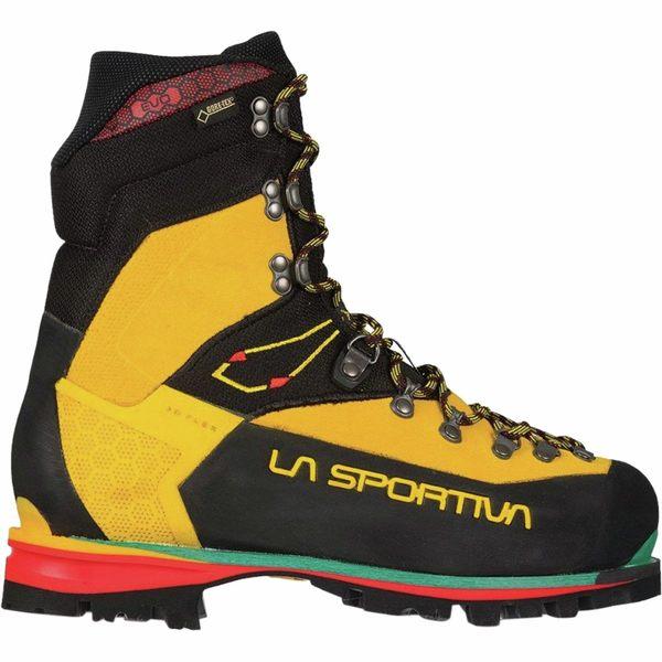 ラスポルティバ メンズ ハイキング スポーツ Nepal EVO GTX Mountaineering Boot - Men's Yellow