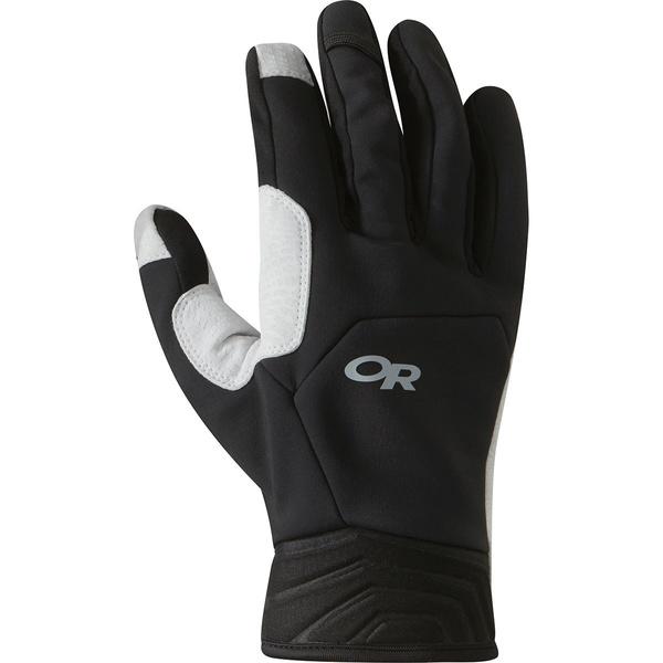 アウトドアリサーチ メンズ 手袋 アクセサリー Mixalot Glove Black/Alloy