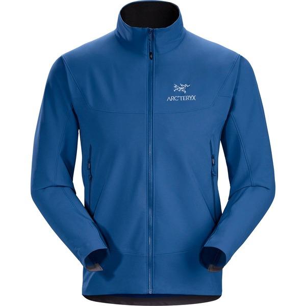 アークテリクス メンズ ジャケット&ブルゾン アウター Gamma LT Softshell Jacket - Men's Cobalt Sun