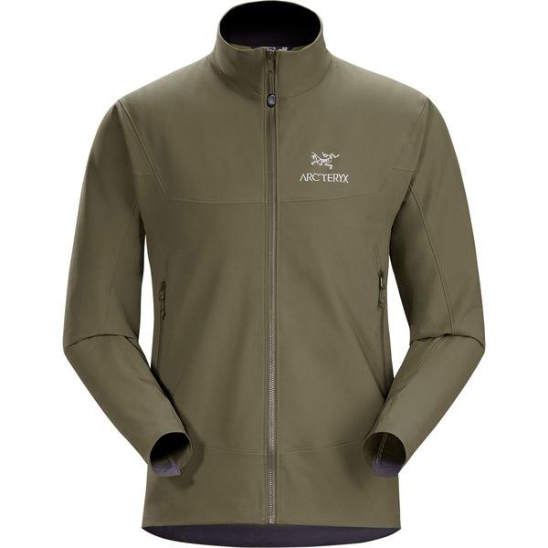 アークテリクス メンズ ジャケット&ブルゾン アウター Gamma LT Softshell Jacket - Men's Arbour