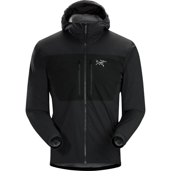 アークテリクス メンズ ジャケット&ブルゾン アウター Proton FL Hooded Insulated Jacket - Men's Black