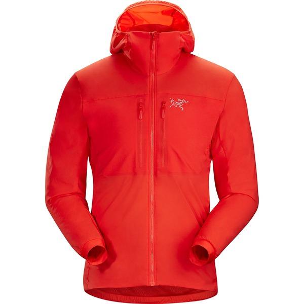 アークテリクス メンズ ジャケット&ブルゾン アウター Proton FL Hooded Insulated Jacket - Men's Dynasty