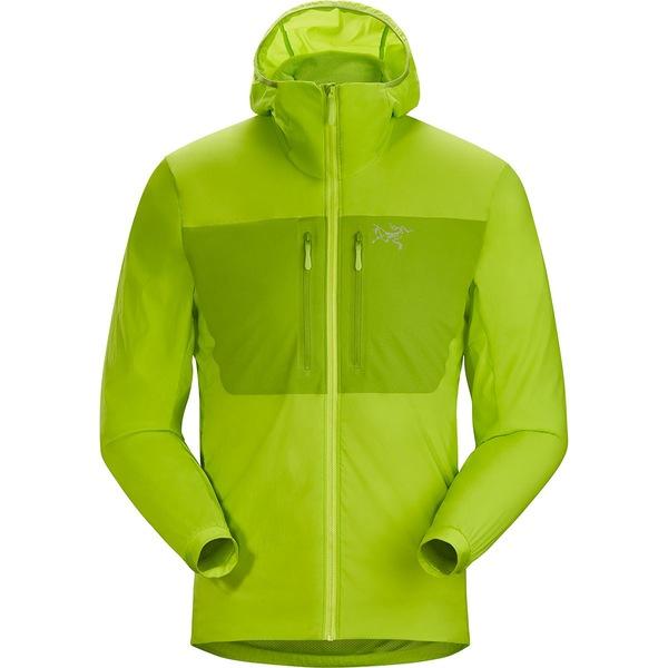 アークテリクス メンズ ジャケット&ブルゾン アウター Proton FL Hooded Insulated Jacket - Men's Pulse