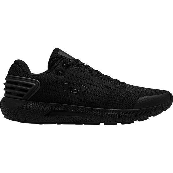 アンダーアーマー メンズ ランニング スポーツ Charged Rogue Shoe - Men's Black/Black/Black