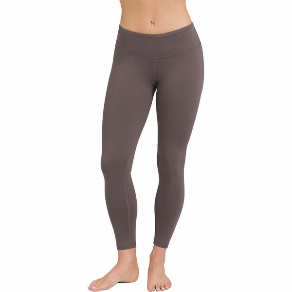 プラーナ レディース カジュアルパンツ ボトムス Pillar Legging - Women's Granite