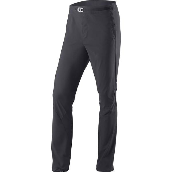 【当日出荷】 フーディニ メンズ カジュアルパンツ Lucid Pants - Men's Rock Black 【サイズ L】