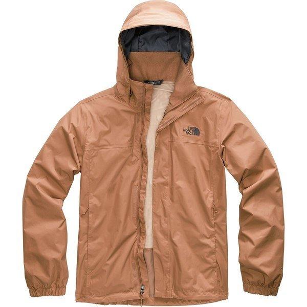 【当日出荷】 ノースフェイス メンズ ジャケット&ブルゾン Resolve 2 Hooded Jacket Cargo Khaki 【サイズ XL】