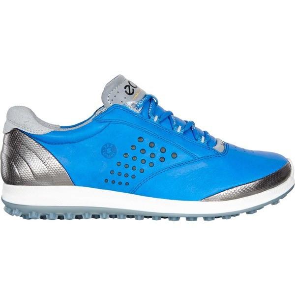 【当日出荷】エコー ゴルフ レディース ECCO BIOM Hybrid 2 Spikeless Golf Shoesa【サイズ 10.0-10.5】