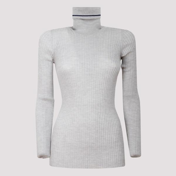 Turtleneck Margiela アウター マルタンマルジェラ レディース Maison Sweater - ニット&セーター