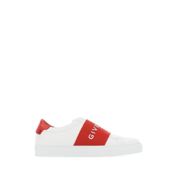【公式】 ジバンシー レディース スニーカー シューズ Givenchy Webbing Sneakers -, シロイシク 8ec14b26