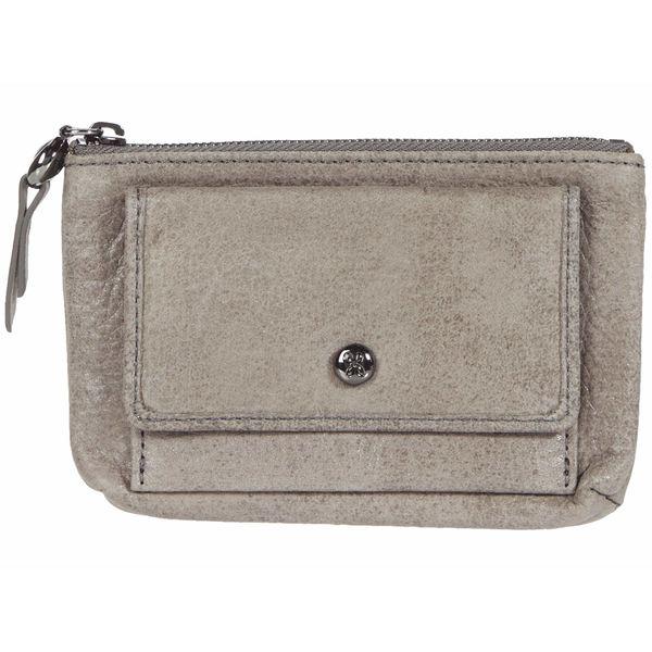 ホボ レディース 財布 アクセサリー Gogo Titanium