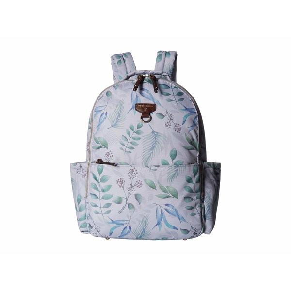 トゥエルブリトル レディース マザーズバッグ バッグ On-The-Go Backpack Leaf