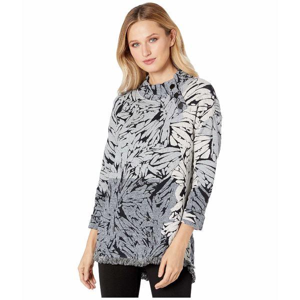 ニックプラスゾーイ レディース ニット&セーター アウター Silver Lakes Sweater Multi