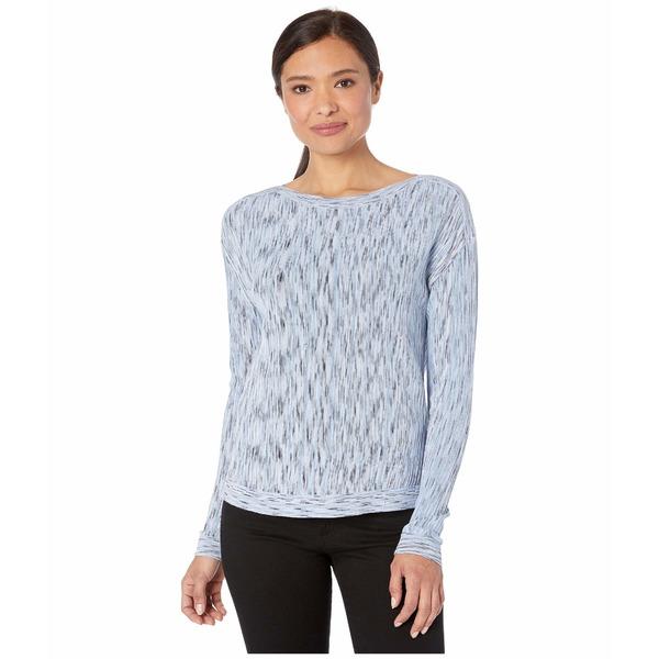 ニックプラスゾーイ レディース ニット&セーター アウター Daytrip Sweater Light Sky