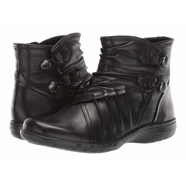 コブ ヒル レディース ブーツ&レインブーツ シューズ CH Penfield Bungie Boot Black
