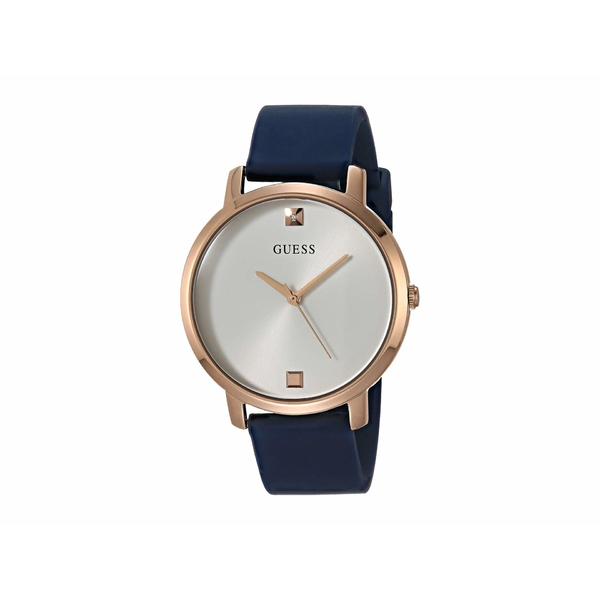 ゲス レディース 腕時計 アクセサリー GW0004L2 Blue