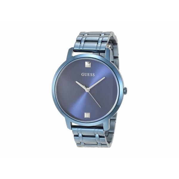 ゲス レディース 腕時計 アクセサリー GW0073L3 Blue