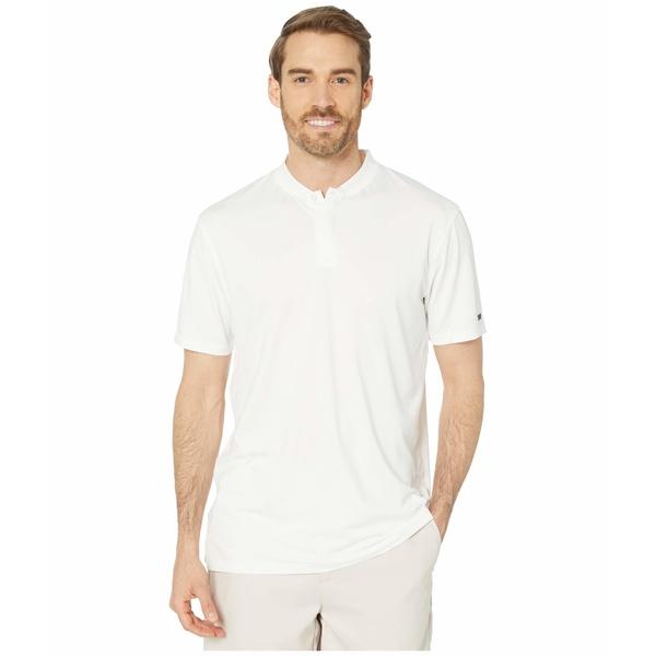 ナイキ メンズ シャツ トップス TW Dry Polo Blade White/White