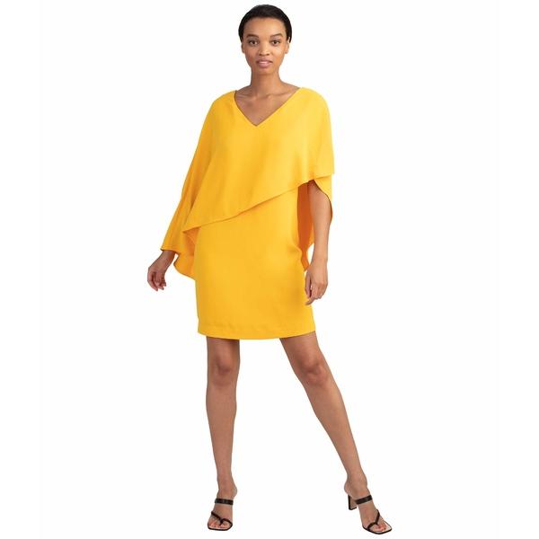 トリーナターク レディース ワンピース トップス Adore 2 Dress Marigold