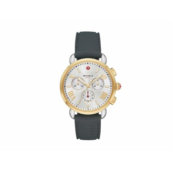 ミッシェル レディース 腕時計 アクセサリー Sport Sail Watch Black