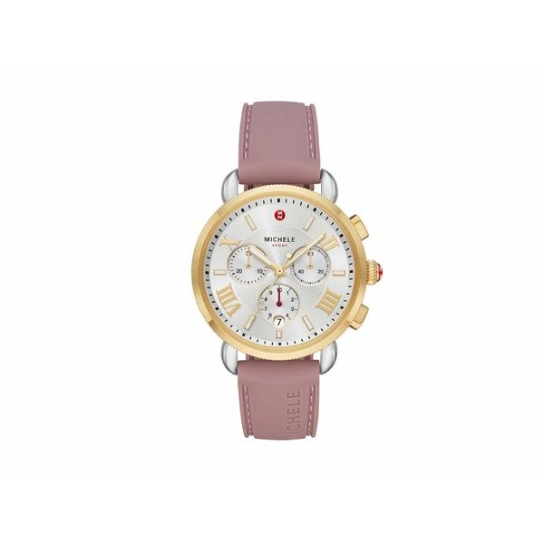 ミッシェル レディース 腕時計 アクセサリー Sport Sail Watch Purple